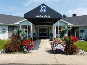 Arbor Oaks Living Center